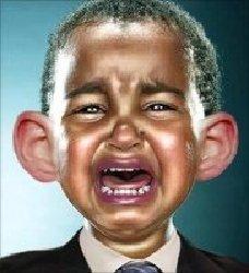 Baby obama