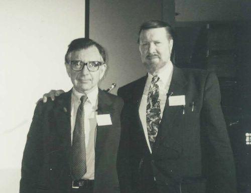Scheidler and Nathanson
