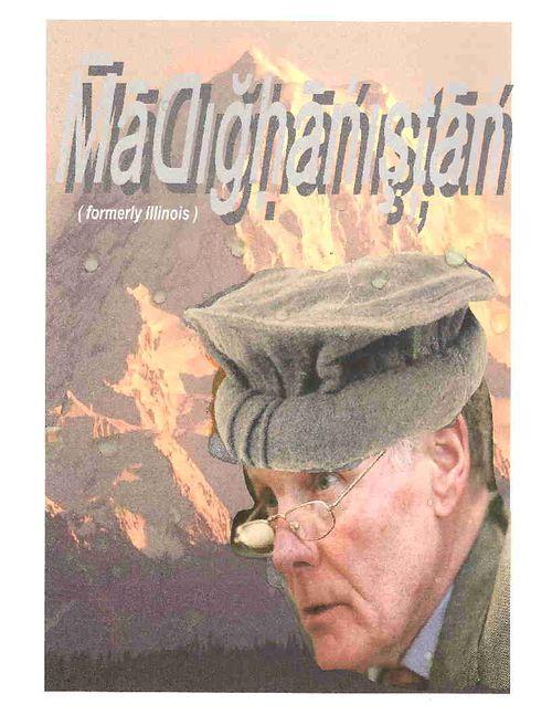 Madighanistan