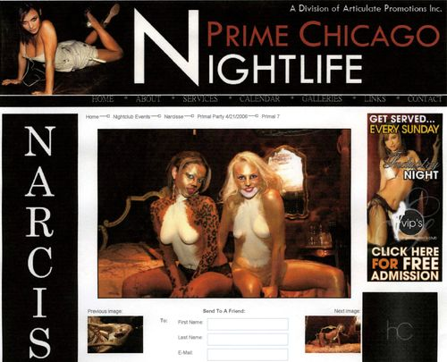 Prime Chicago Nightlife 1