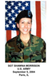 Sgt. Shswna Morrison