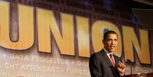Obamaunion