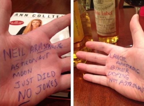Biden hands