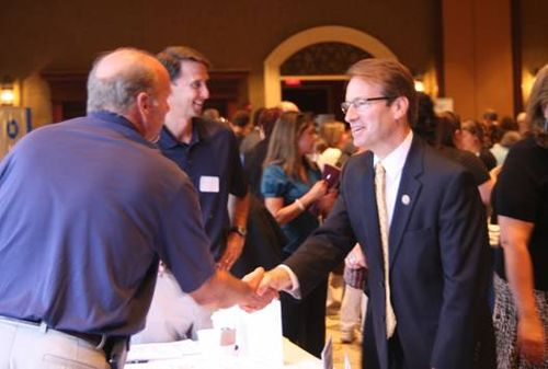 Roskam job fair