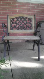Chair - south suburbs
