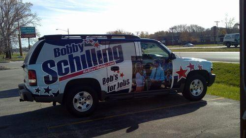 Schilling mobile