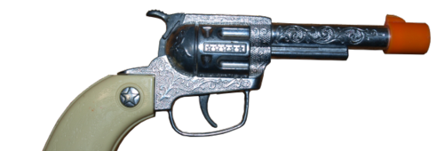 Cap-gun-3D-Reference-Source