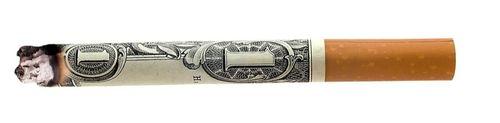 Bigstock-Money-Cigarette-1862918