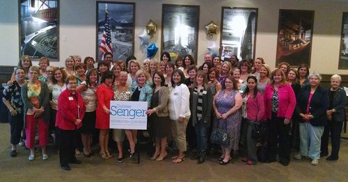Women for Senger Event