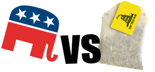 GOP-vs-Tea