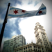 Chicago Flag 2