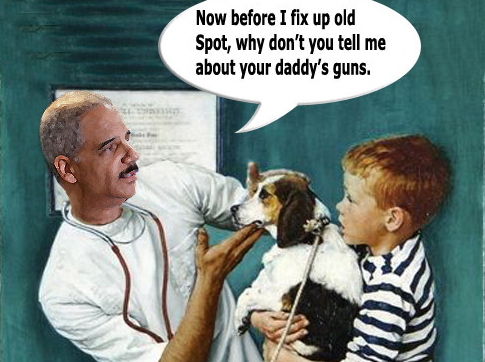 Holder-Doctor-Vets-Ask-About-Guns-SC