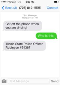 IllinoisTexter
