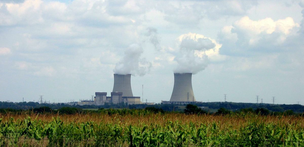 Congressman Kinzinger: It's time to build on Illinois' nuclear-energy legacy – Illinois Review