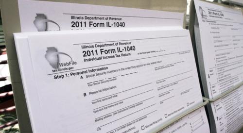 Illinois Income Taxes
