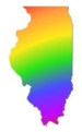 2838692-illinois-map-filled-with-rainbow-gradient-mercator-projection