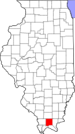 130px-Map_of_Illinois_highlighting_Johnson_County.svg