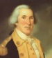 Washington Peale Portrait