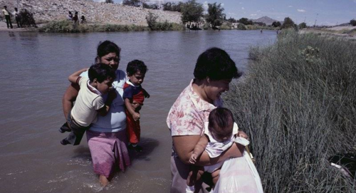 Immigrants-rio-grande