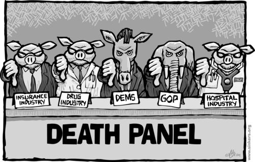 Death-panels