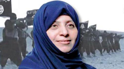 Human-rights-activist