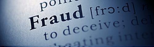 Fraud-Dictionary