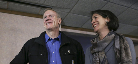 Illinois-Governor-Elect-Bruce-Rauner-Tells-African-American-and-Hispanic-Voters-at-Rock-of-Ages-Baptist-Church-The-Good-Lord-Made-Us-in-His-Image-To-Do-the-Good-Lords-Work-to-Make-the-World-a-Better-Place-for-All-Families