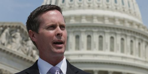 Congressman Rodney Davis Named Agricultural Subcommittee Chairman – Illinois Review