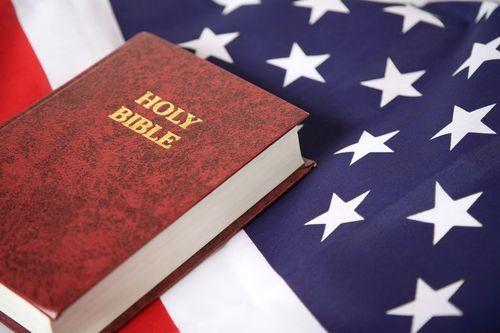 Bible_american_flag