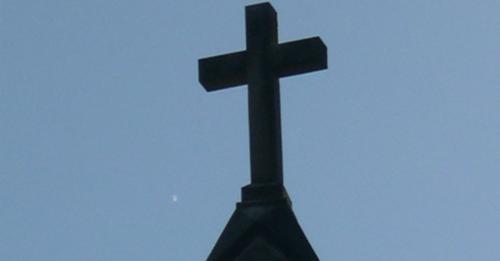 Cross_steeple