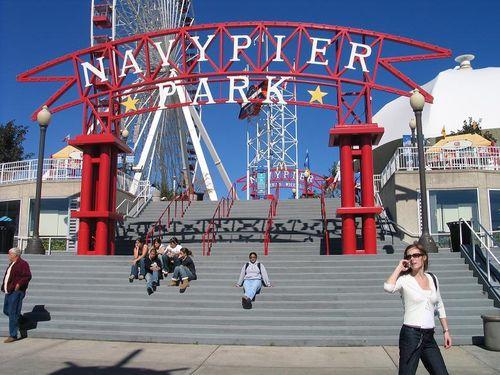 NavyPier-Sign