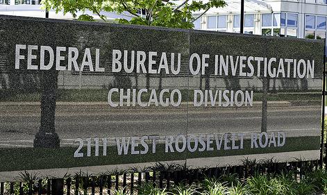 FBI Chicago