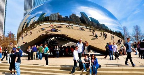 Millennium-park-chicago-vacation