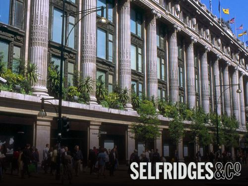Selfridges-oxford-street-london-uk