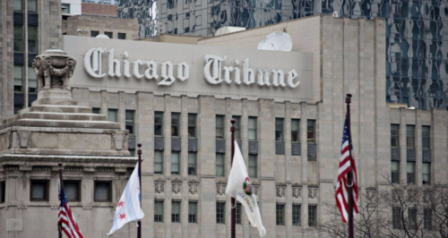 Tribune-publishing-michael-ferro-auditors-cfo-10k