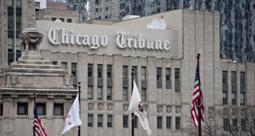 Tribune-publishing-michael-ferro-auditors-cfo-10k