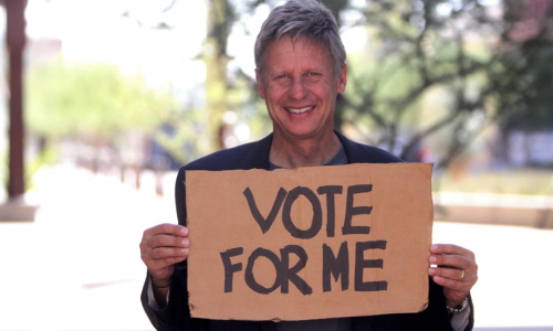 Cannabis-exec-gary-johnson-launches-presidential-bid-we-think