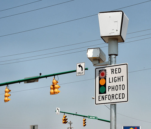 Former Redflex CEO get 30 months for bribery in red light camera scheme – Illinois Review