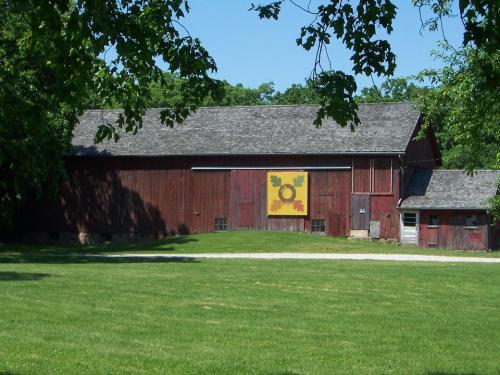 Peterson farm