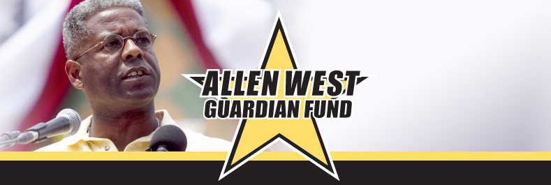 Allen West in town to raise funds for GOP 8th CD candidate