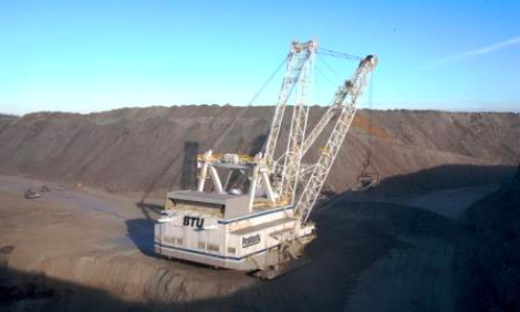 Midwest-coal-mining-pit