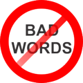 Bad-words-curse