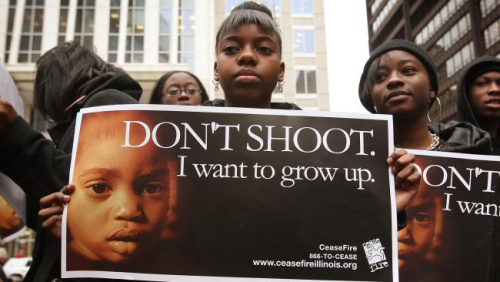 Chicago-violence