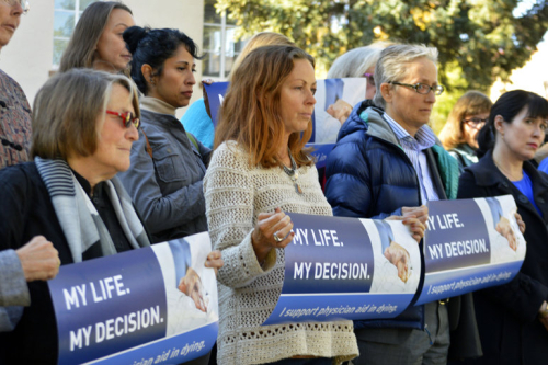 Assisted-suicide-supporters