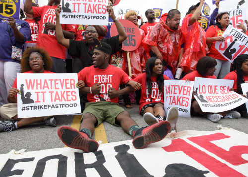 Michaelcourier-chicago-fightfor15-protest-september-4-2014-01