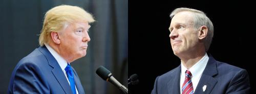 Rauner-Trump