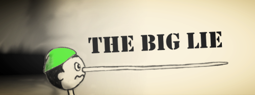 The-big-lie