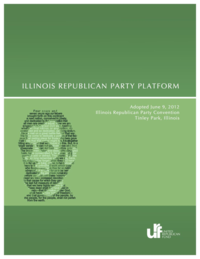 Illinois Republican Party Platform copy