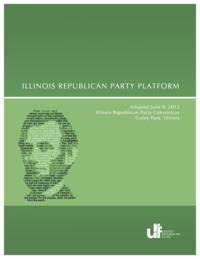 Illinois Republican Party Platform copy