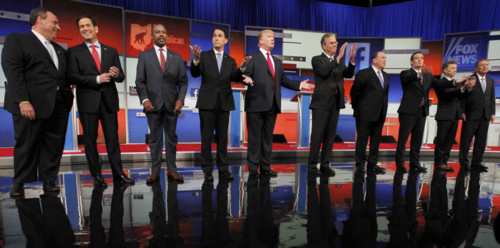 Republican-presidential-debate
